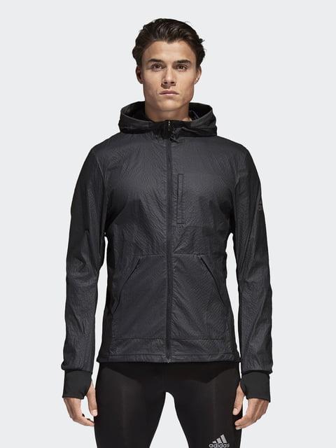 Куртка черная Adidas 4375623