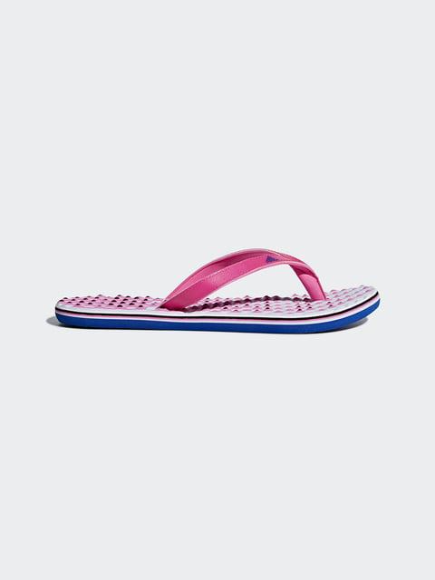 Вьетнамки розовые Adidas 4376403