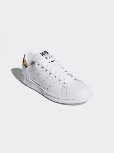 Кросівки білі Adidas 4373859