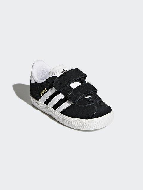 Кросівки чорні Adidas 4375704