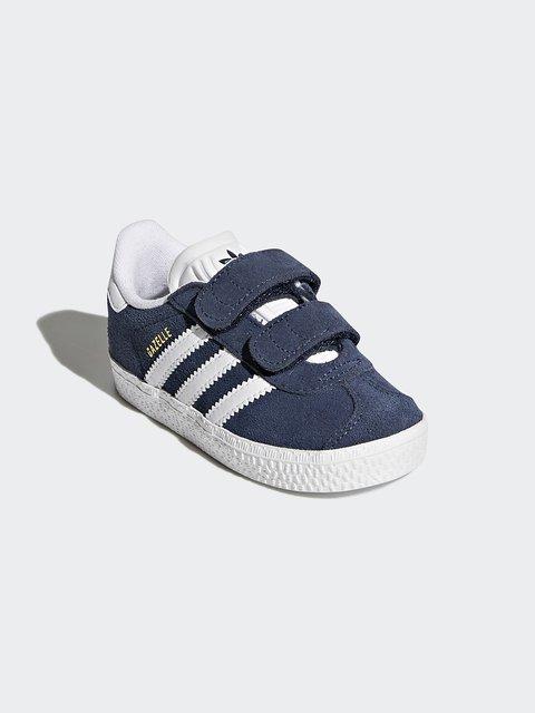 Кросівки сині Adidas 4375706