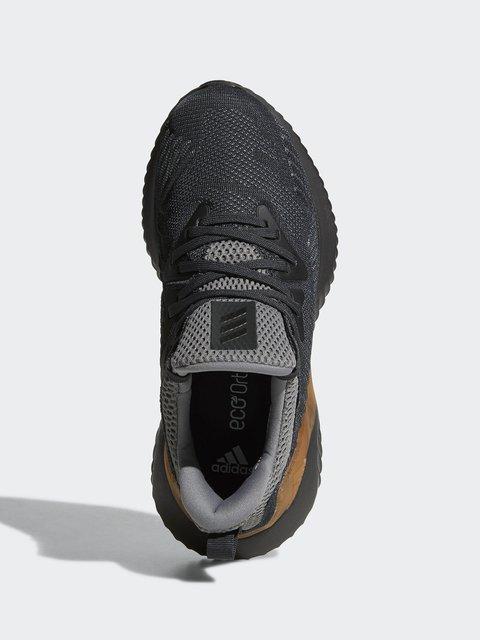 Кроссовки черные Adidas 4376286