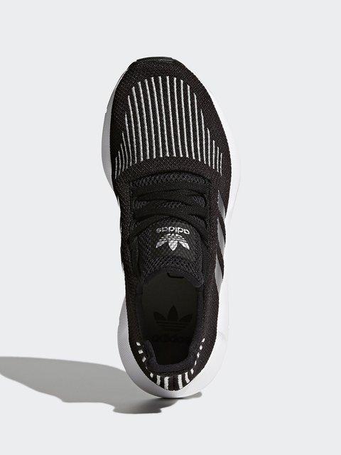 Кроссовки черные Adidas 4376816
