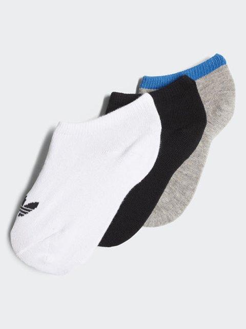 Набор носков (3 пары) Adidas 4376875