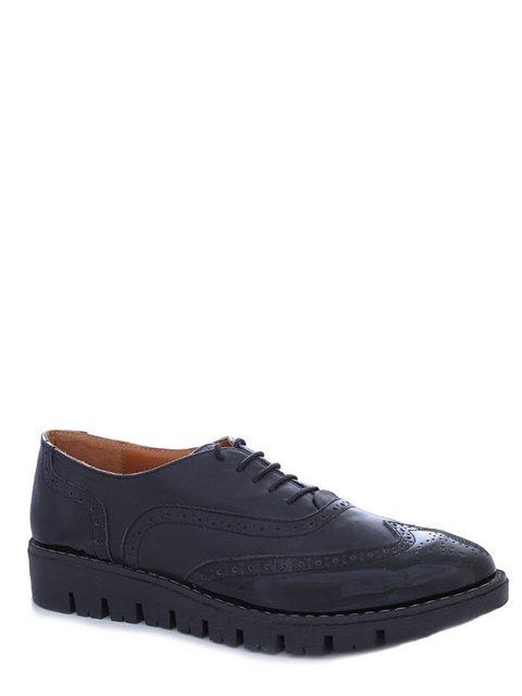 Туфли черные Viscala 4382277