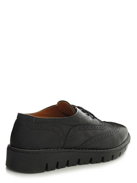 Туфли черные Viscala 4382278