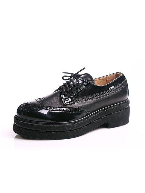 Туфли черные Viscala 4382301