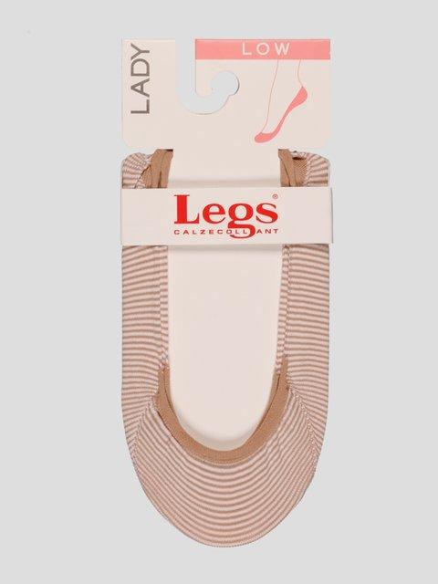 Слідки бежеві Legs 4382406