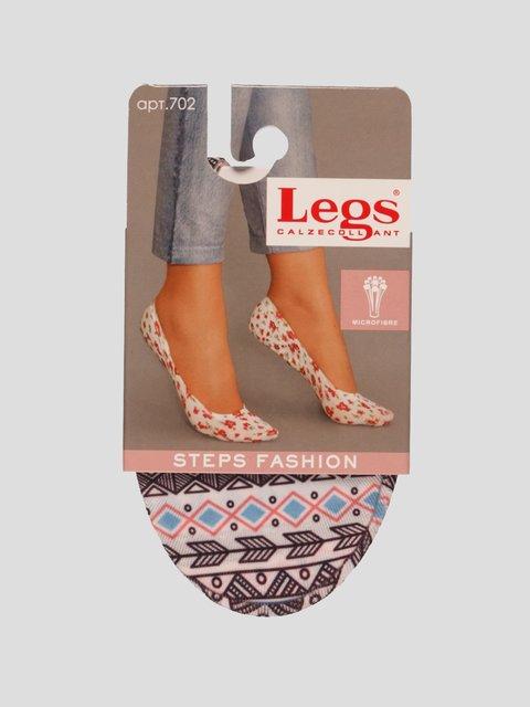 Слідки з принтом Legs 3358575