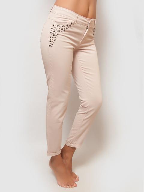 Штани рожеві LibeAmore 4386115