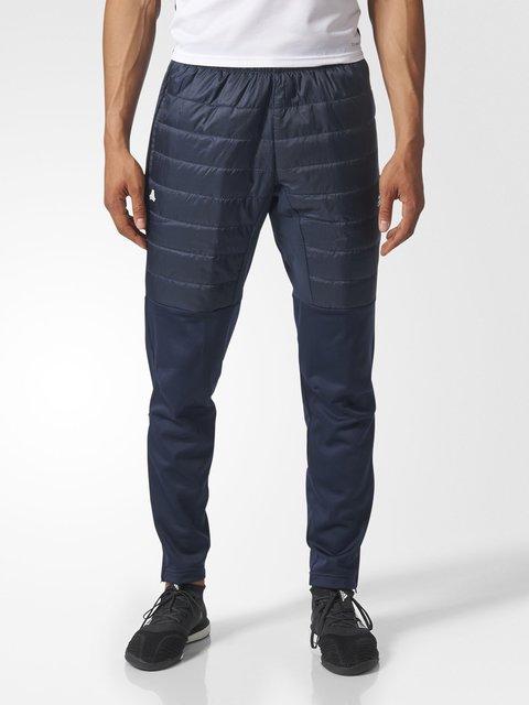 Штани темно-сині Adidas 4346000