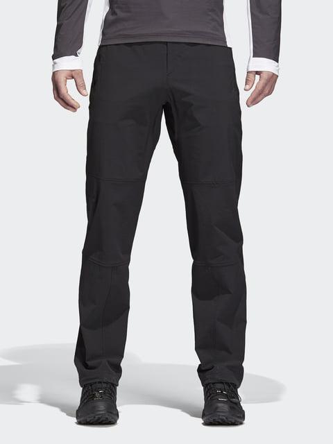 Брюки черные Adidas 4376106