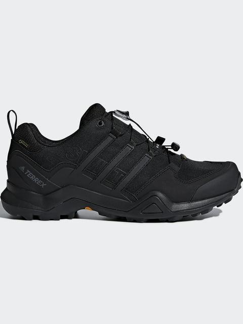 Кроссовки черные Adidas 4376426