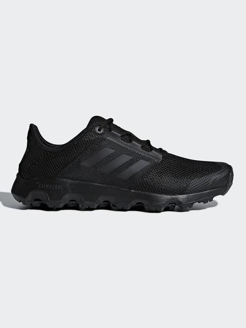 Кроссовки черные Adidas 4376439