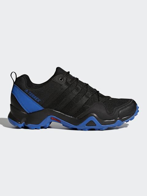 Кроссовки черные Adidas 4376468