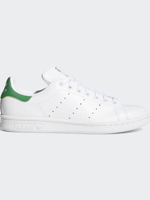 Кроссовки белые Adidas Originals 4385358