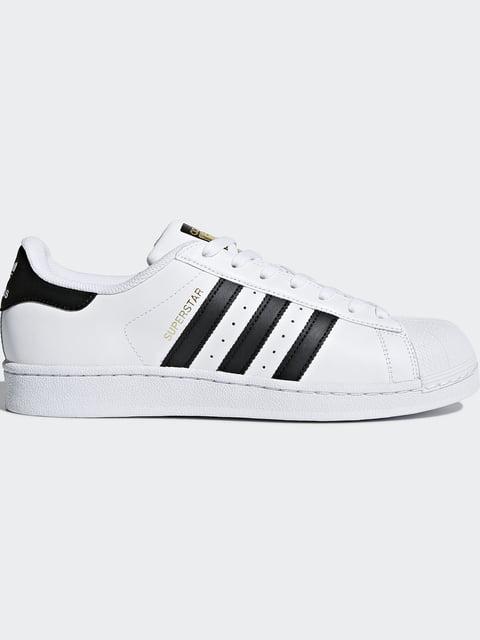 Кроссовки белые Adidas Originals 4385403