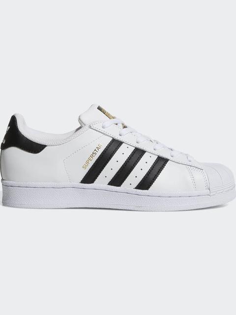 Кроссовки белые Adidas Originals 4385404