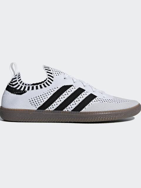 Кроссовки белые Adidas Originals 4385513