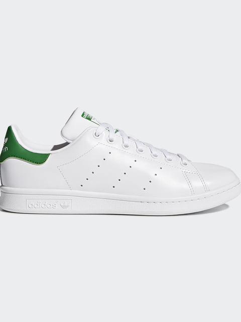 Кроссовки белые Adidas Originals 4385660