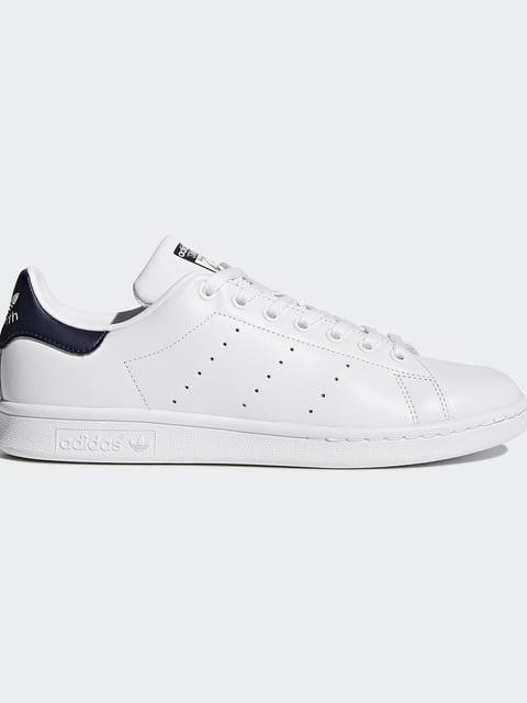 Кроссовки белые Adidas Originals 4385661