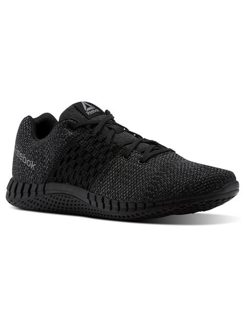 Кросівки чорні Reebok 4375089