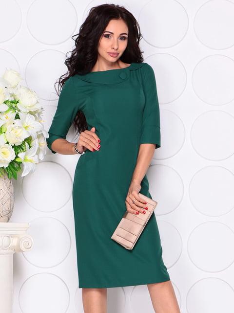 Сукня смарагдова Laura Bettini 4389191