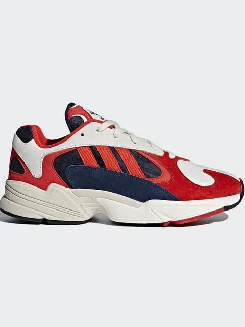 Кроссовки комбинированной расцветки Adidas Originals 4391161