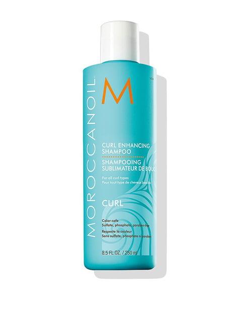 Шампунь для кучерявого волосся (250 мл) Moroccanoil 4391696