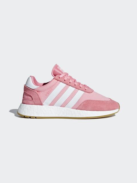 Кроссовки розовые Adidas Originals 4391153