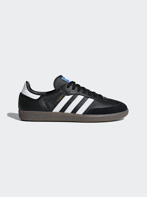 Кроссовки черные Adidas Originals 4391168