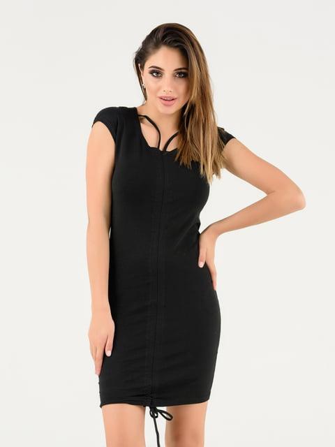 Платье черное Magnet 4237737