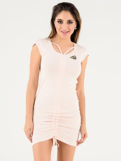 Платье розовое Magnet 4237739