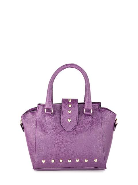 Сумка фіолетова Chicago Polo 4387278