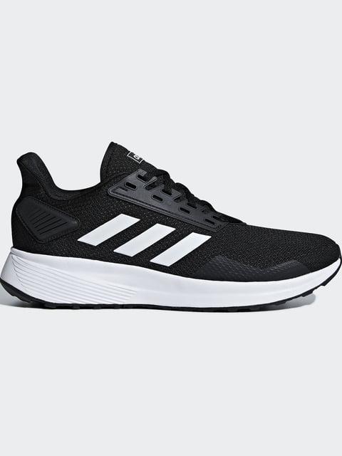 Кроссовки черные Adidas 4403043