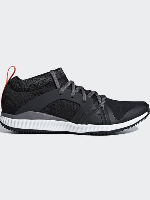 Кроссовки черные Adidas 4403086