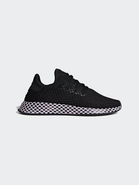 Кроссовки черные Adidas Originals 4402848