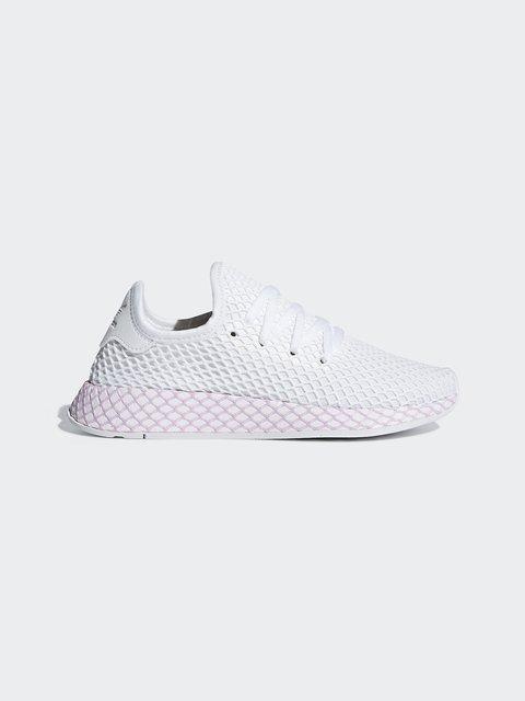 Кроссовки белые Adidas Originals 4402849