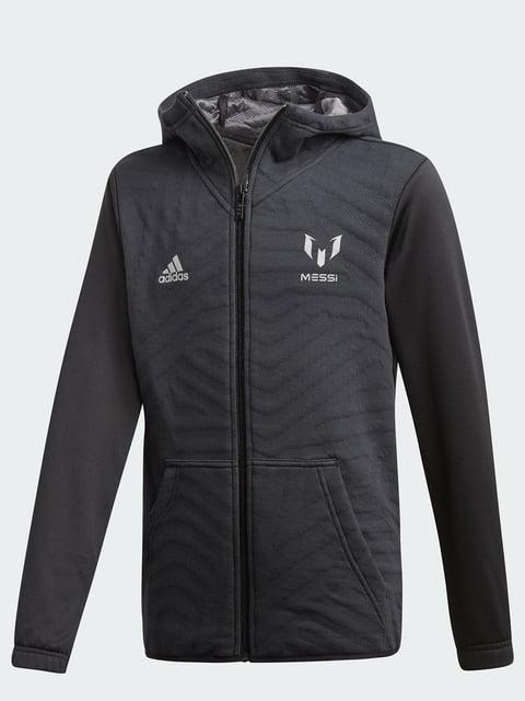 Кофта черная Adidas 4402980