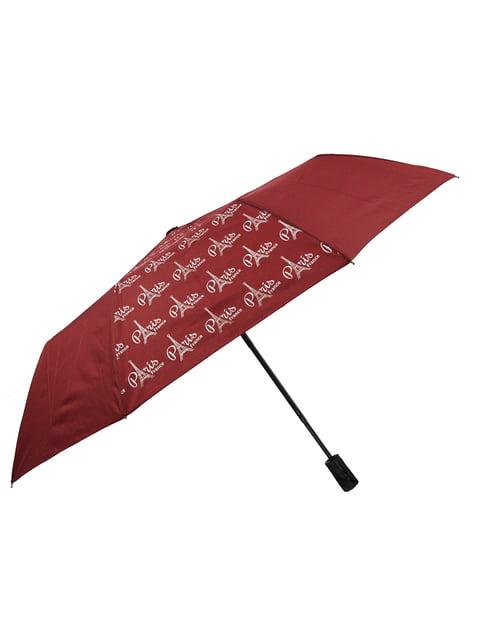 Парасолька-напівавтомат Mario umbrellas 4404248