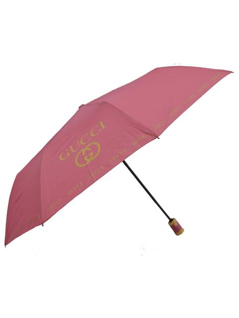 Парасолька-напівавтомат Calm Rain 4404345