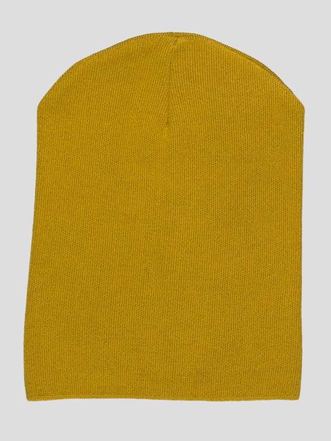 Шапка жовта Flash 4397959