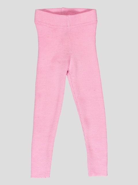 Легінси світло-рожеві Flash 777737