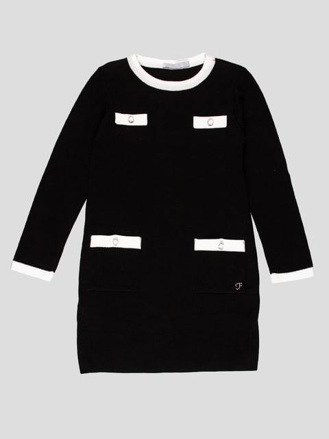 Сукня чорна Flash 1800766