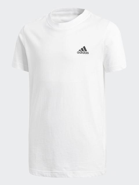 Футболка белая Adidas 4171133