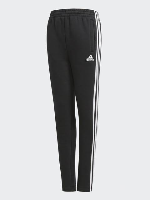 Штани спортивні чорні Adidas 4415995