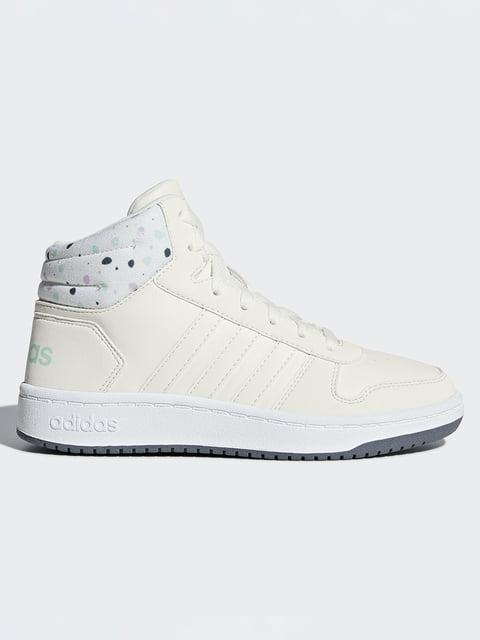 Кросівки білі Adidas 4416023