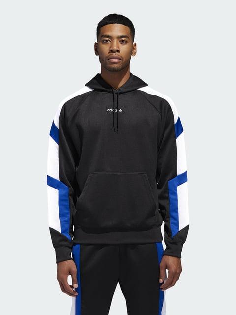 Толстовка черная Adidas Originals 4415658