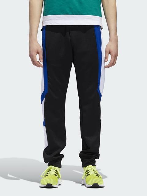 Брюки черные Adidas Originals 4415660