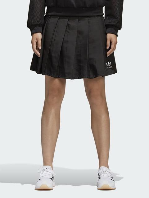 Юбка черная Adidas Originals 4415673